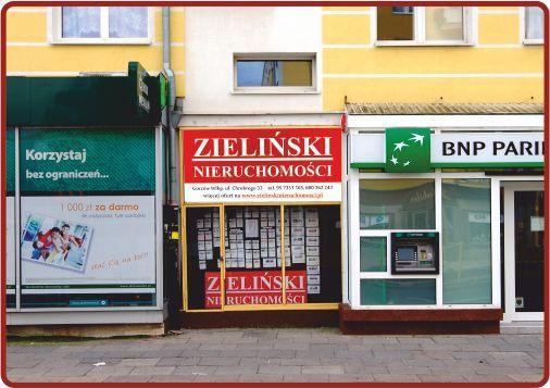 kredyty gorzow