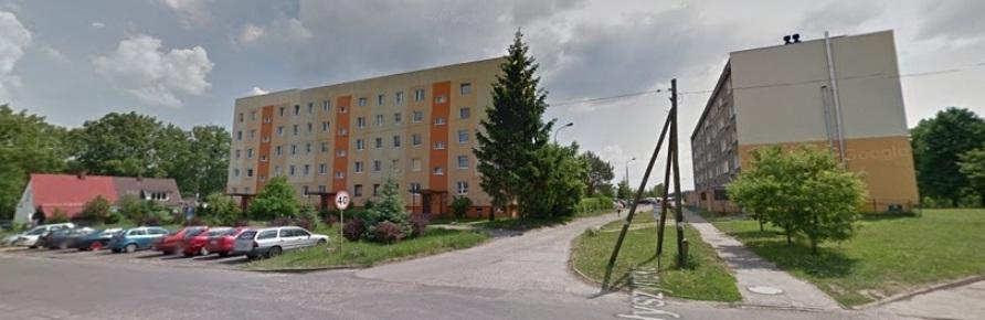 Osiedle Sady Gorzów Wielkopolski - dzielnice i osiedla