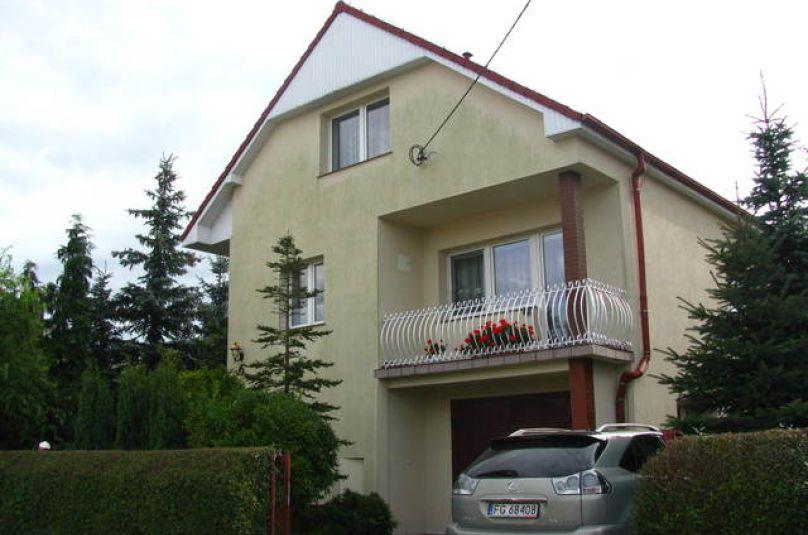 Dom sprzedaż Gorzów, Zawarcie, 5 pokoi, 220 m<sup>2</sup>