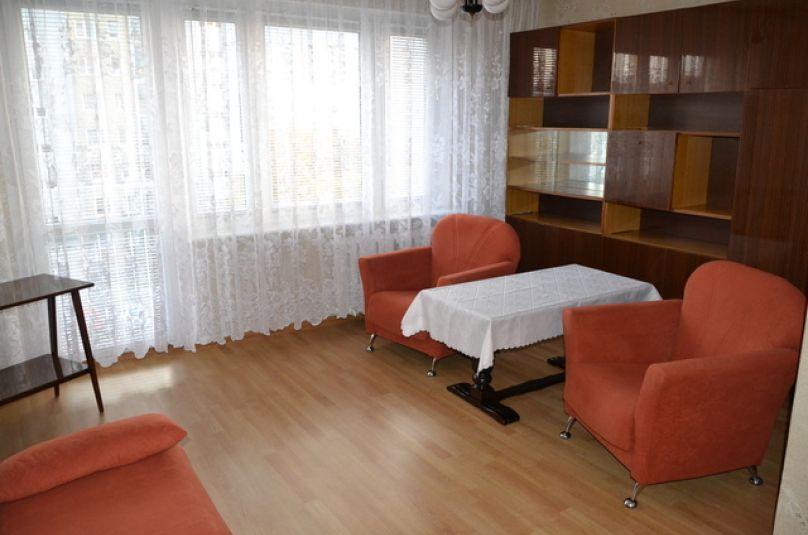 Mieszkanie wynajem Gorzów, Górczyn, 1 pokój, 32 m<sup>2</sup>