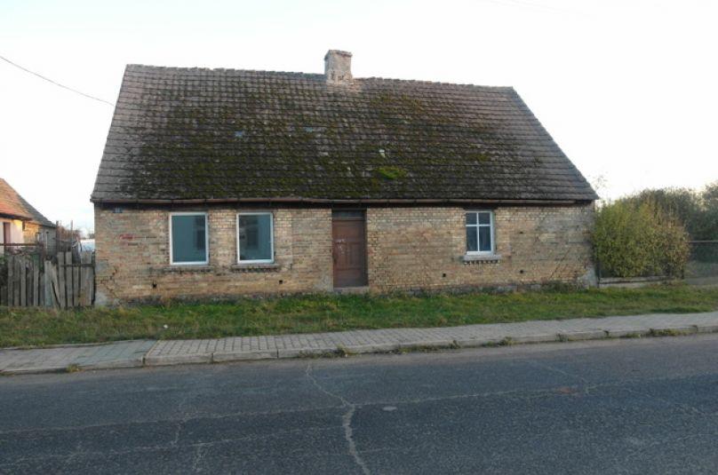 Dom sprzedaż Santok, Gralewo, 4 pokoje, 100 m<sup>2</sup>