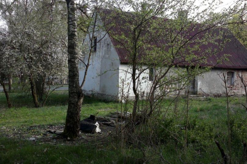 Dom sprzedaż Krzyż, Przesieki, 4 pokoje, 140 m<sup>2</sup>