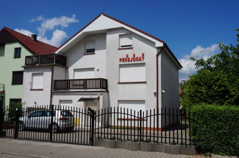 Dom sprzedaż Gorzów, Górczyn, 8 pokoi, 390 m<sup>2</sup>
