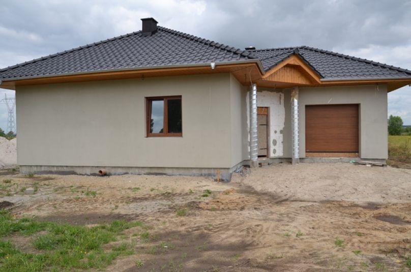 Działka sprzedaż Gorzów, 993 m<sup>2</sup>