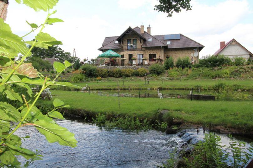 Dom sprzedaż Krzeszyce, Rudnica, 7 pokoi, 240 m<sup>2</sup>