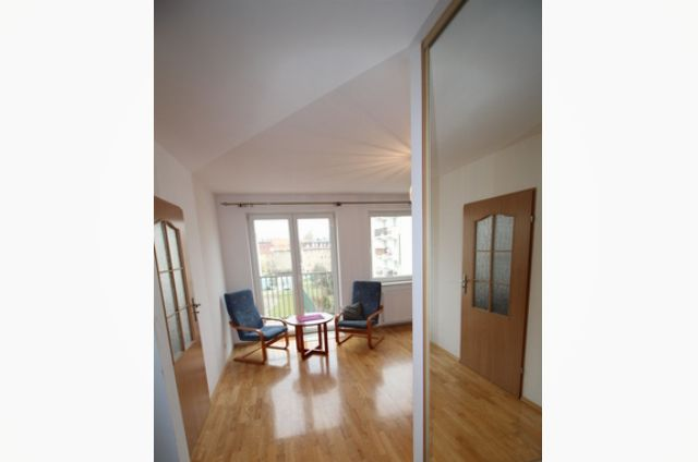 Mieszkanie sprzedaż Gorzów, Zawarcie, 1 pokój, 35 m<sup>2</sup>