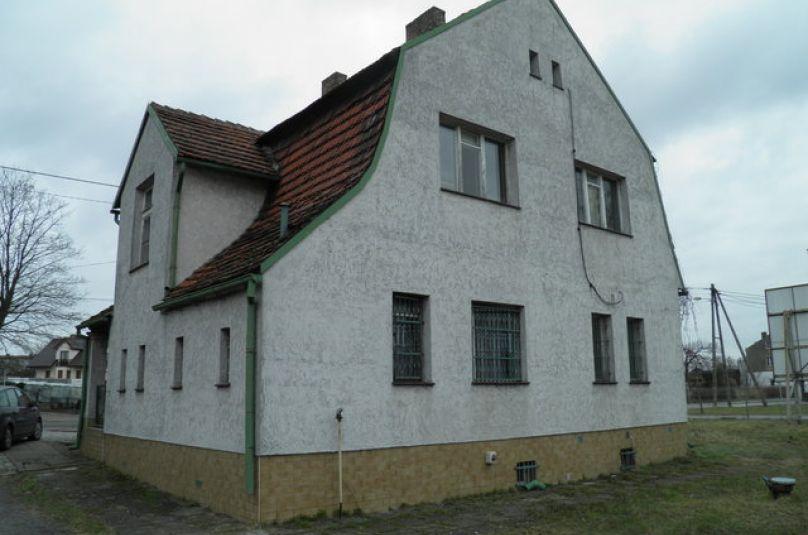 Obiekt sprzedaż Witnica, 186 m<sup>2</sup>