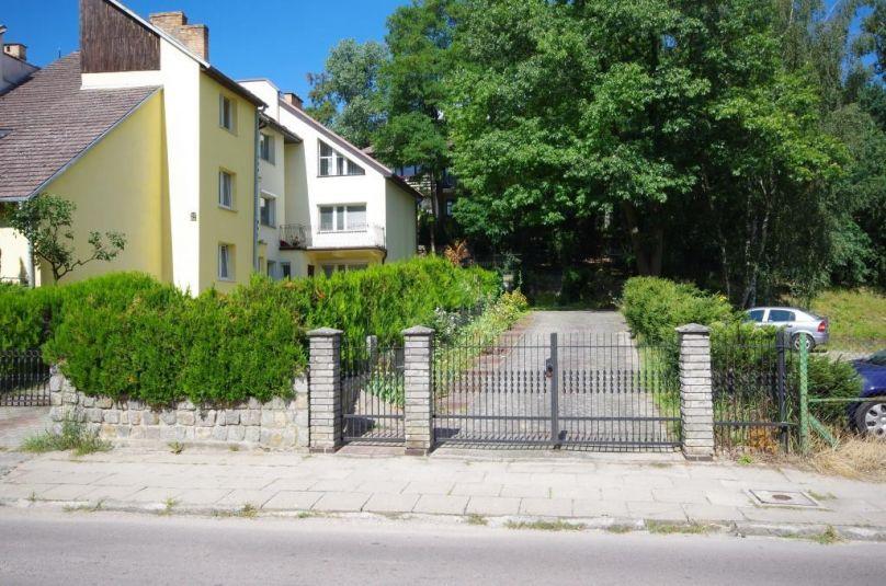 Dom sprzedaż Gorzów, os. Staszica, 6 pokoi, 225 m<sup>2</sup>