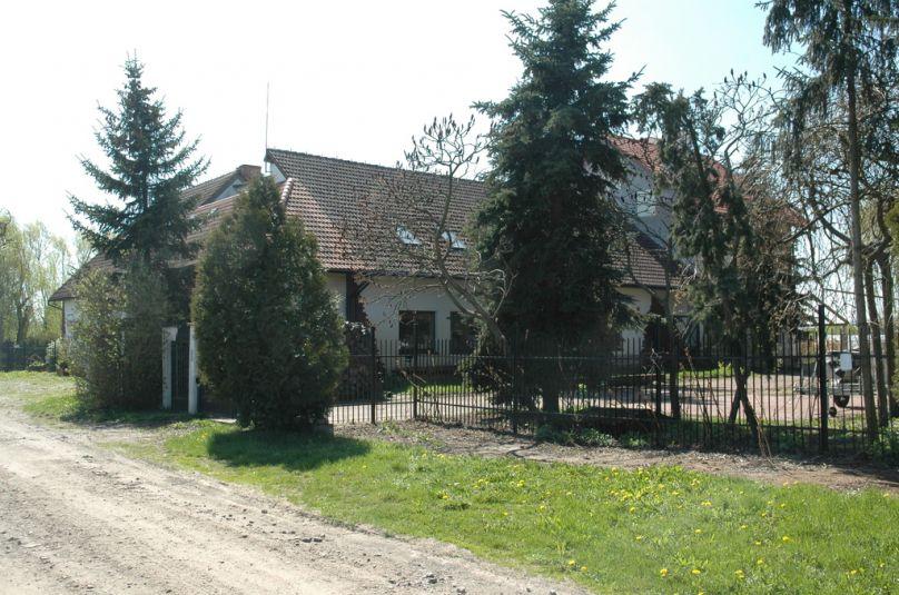 Dom sprzedaż Bogdaniec, Wieprzyce,  pokoje, 714 m<sup>2</sup>