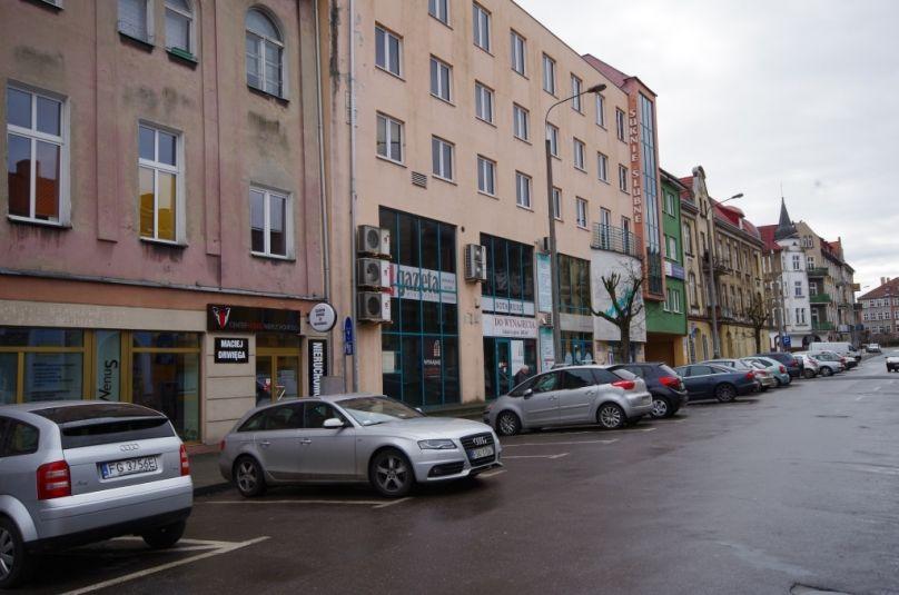 Lokal sprzedaż Gorzów, Śródmieście, 46 m<sup>2</sup>