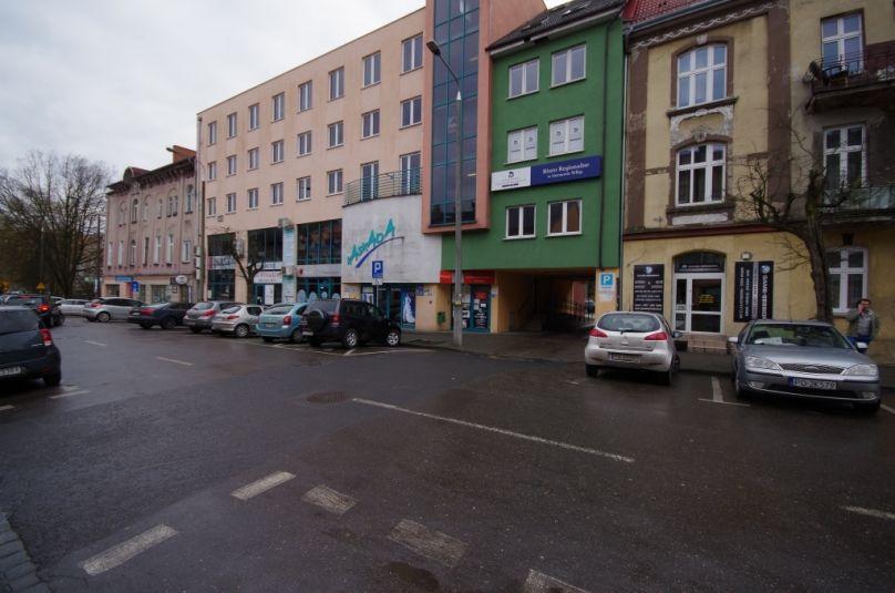 Lokal sprzedaż Gorzów, Śródmieście, 23 m<sup>2</sup>