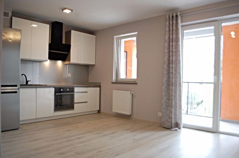 Mieszkanie wynajem Gorzów, os. Staszica, 2 pokoje, 40 m<sup>2</sup>
