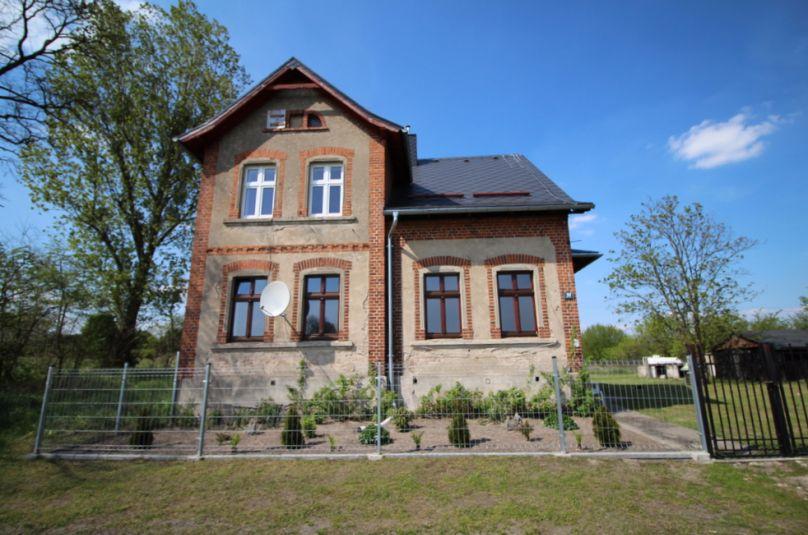 Dom sprzedaż Santok, Ludzisławice, 4 pokoje, 150 m<sup>2</sup>