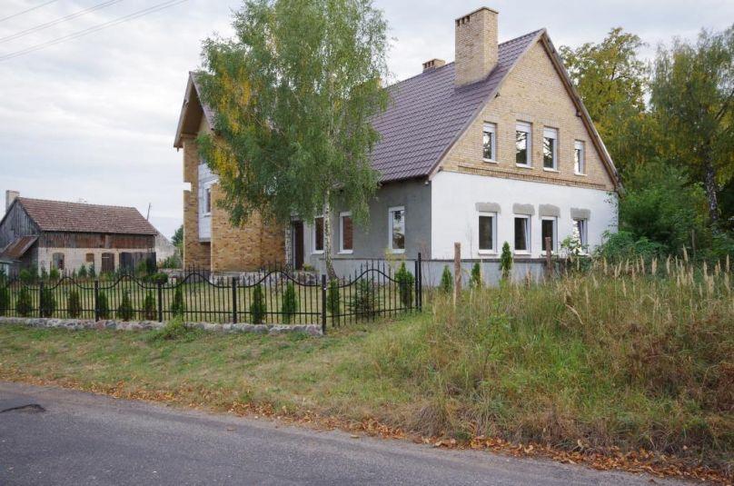 Dom sprzedaż Nowogródek Pomorski, Karsko, 10 pokoi, 379 m<sup>2</sup>