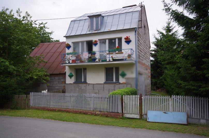 Dom sprzedaż Kłodawa, Santocko, 5 pokoi, 101 m<sup>2</sup>
