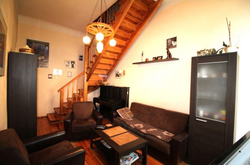 Mieszkanie sprzedaż Gorzów, Śródmieście, 4 pokoje, 82 m<sup>2</sup>
