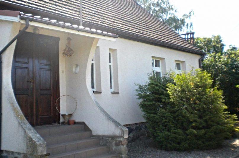 Dom sprzedaż Dobiegniew, Derkacze, 4 pokoje, 160 m<sup>2</sup>