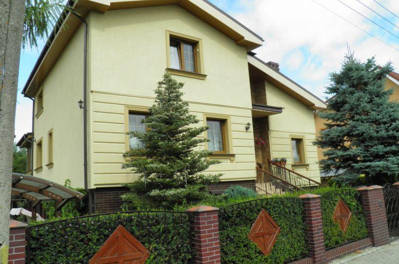 Dom sprzedaż Gorzów, Zawarcie, 8 pokoi, 300 m<sup>2</sup>