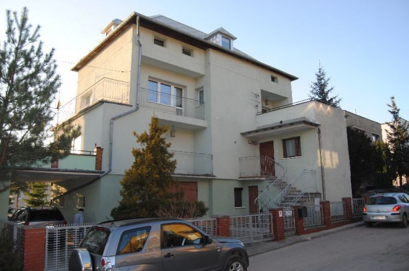 Dom sprzedaż Gorzów, Janice, 6 pokoi, 220 m<sup>2</sup>