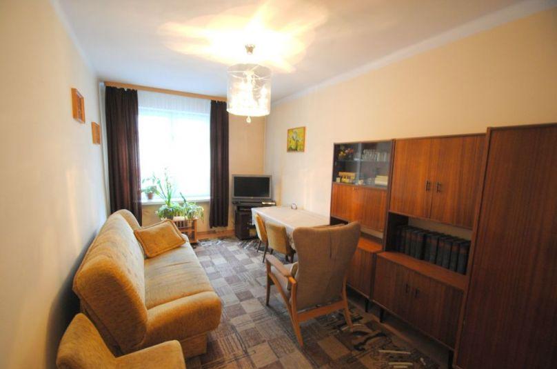 Mieszkanie sprzedaż Gorzów, Centrum, 3 pokoje, 73 m<sup>2</sup>