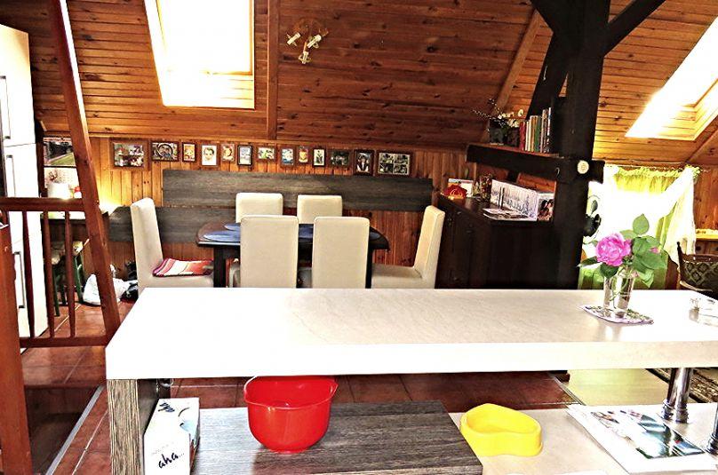 Dom sprzedaż Kostrzyn Nad Odrą, Szumiłowo, 6 pokoi, 382 m<sup>2</sup>