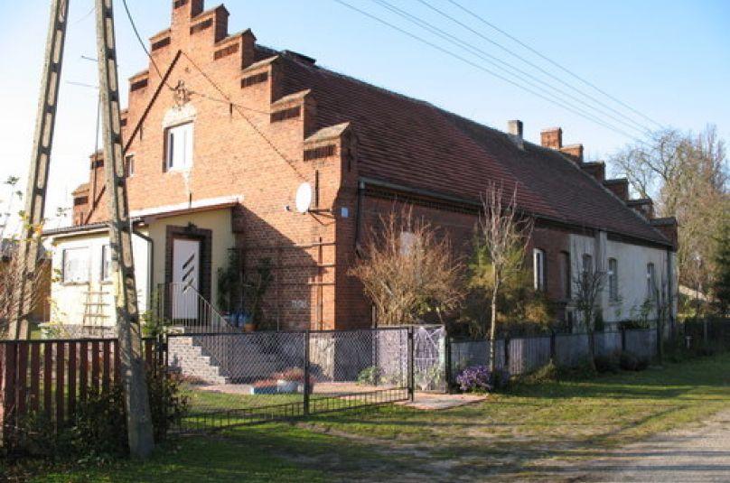 Dom sprzedaż Bogdaniec, Stanowice, 4 pokoje, 184 m<sup>2</sup>