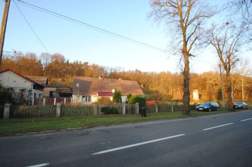 Dom sprzedaż Stare Kurowo, 2 pokoje, 65 m<sup>2</sup>