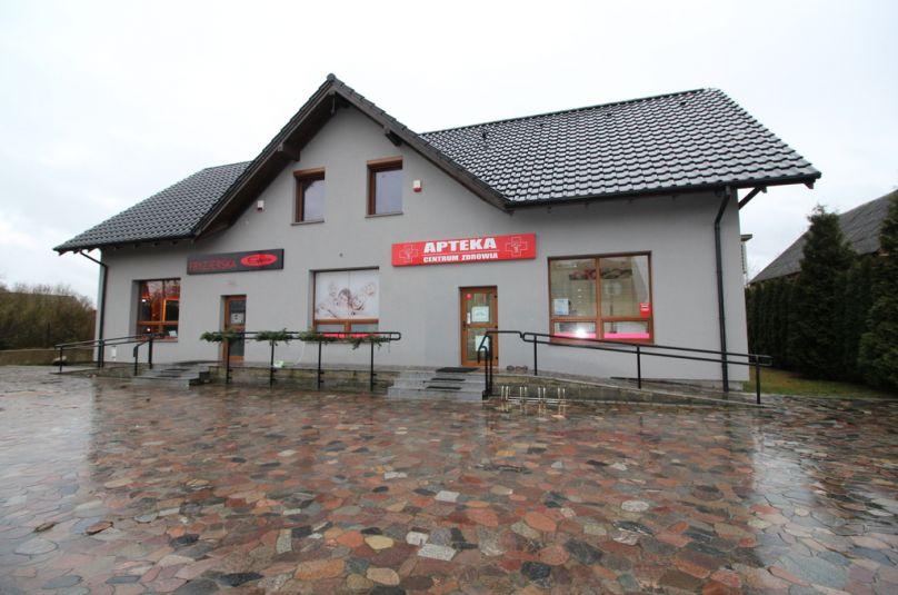 Lokal wynajem Krzeszyce, 84 m<sup>2</sup>