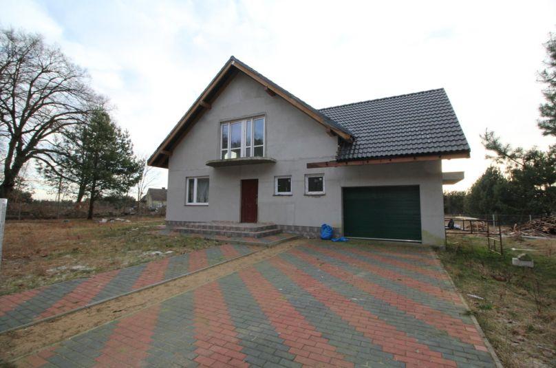 Dom sprzedaż Lubiszyn, Ściechówek, 6 pokoi, 210 m<sup>2</sup>