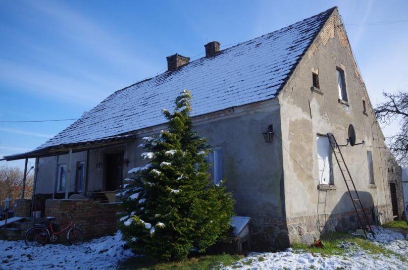 Dom sprzedaż Bogdaniec, Włostów, 4 pokoje, 98 m<sup>2</sup>