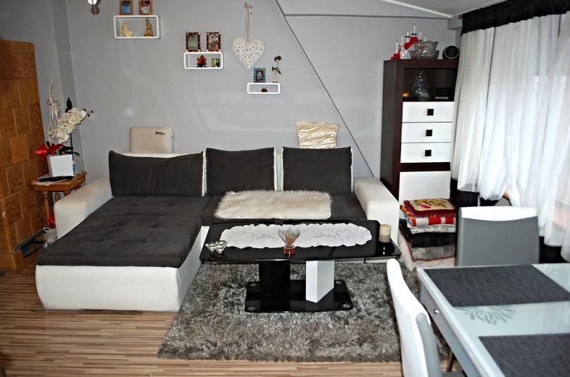 Mieszkanie sprzedaż Gorzów, Zawarcie, 1 pokój, 34 m<sup>2</sup>