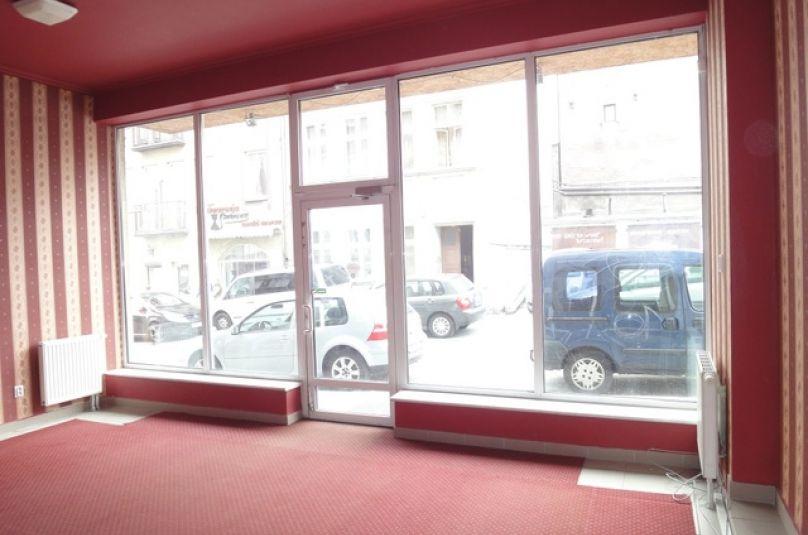 Lokal sprzedaż Gorzów, Śródmieście, 39 m<sup>2</sup>