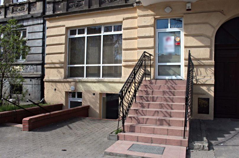 Lokal sprzedaż Gorzów, Śródmieście, 74 m<sup>2</sup>