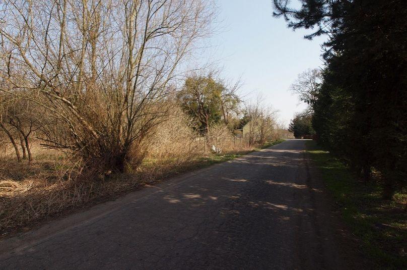 Działka sprzedaż Bogdaniec, Jeniniec, 2000 m<sup>2</sup>