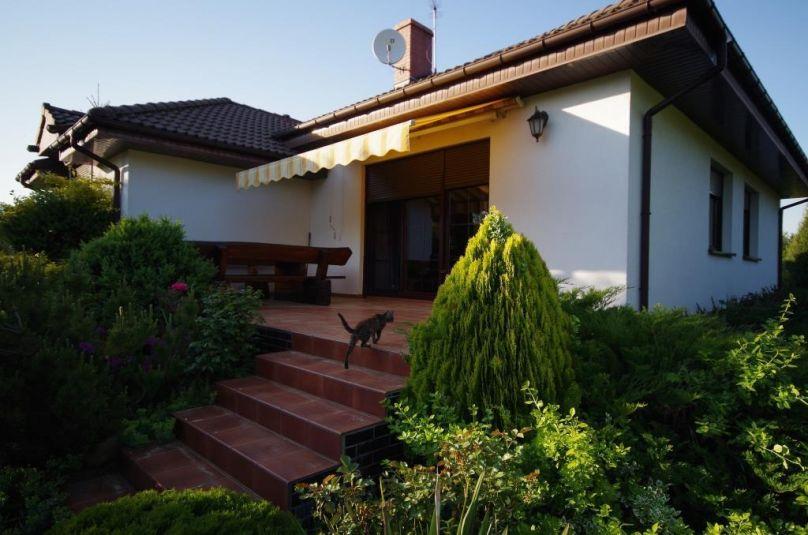 Dom sprzedaż Bledzew, Strużyny, 4 pokoje, 140 m<sup>2</sup>