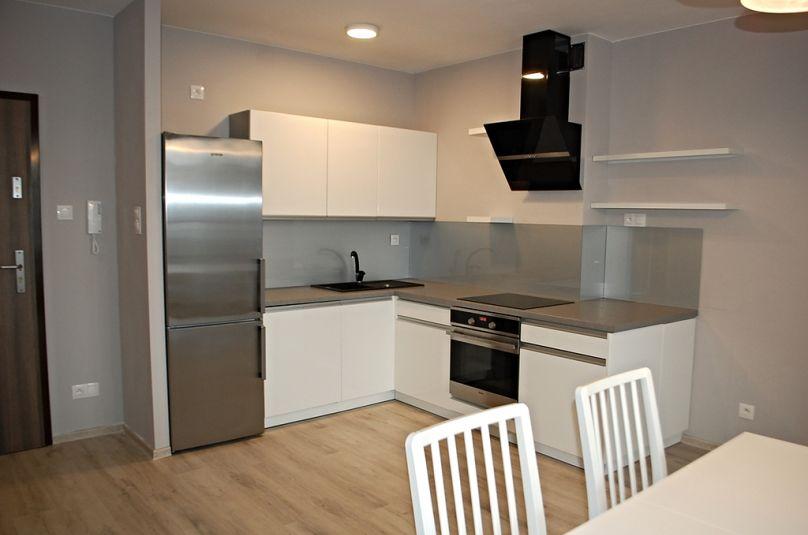Mieszkanie wynajem Gorzów, os. Staszica, 2 pokoje, 45 m<sup>2</sup>