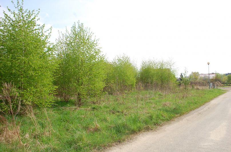 Działka sprzedaż Kłodawa, 1299 m<sup>2</sup>