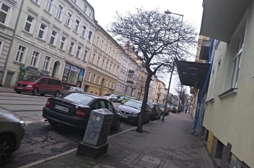 Lokal sprzedaż Gorzów, Śródmieście, 63 m<sup>2</sup>