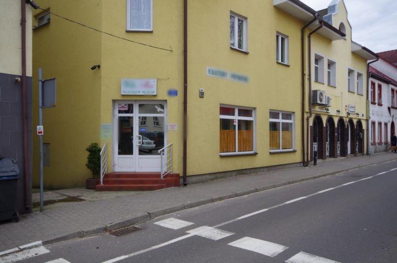Dom sprzedaż Lubniewice, 11 pokoi, 451 m<sup>2</sup>