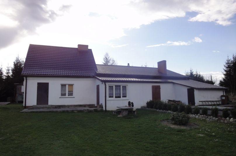 Dom sprzedaż Dobiegniew, Starczewo, 4 pokoje, 144 m<sup>2</sup>