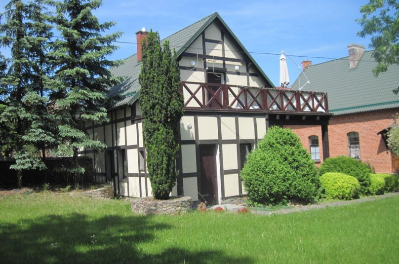 Dom sprzedaż Ośno Lubuskie, Sienno, 6 pokoi, 290 m<sup>2</sup>