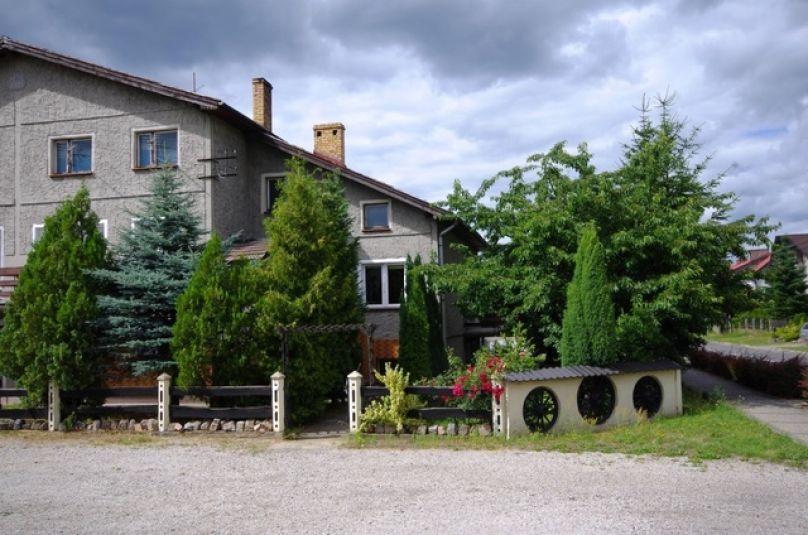 Dom sprzedaż Sulęcin, 6 pokoi, 194 m<sup>2</sup>