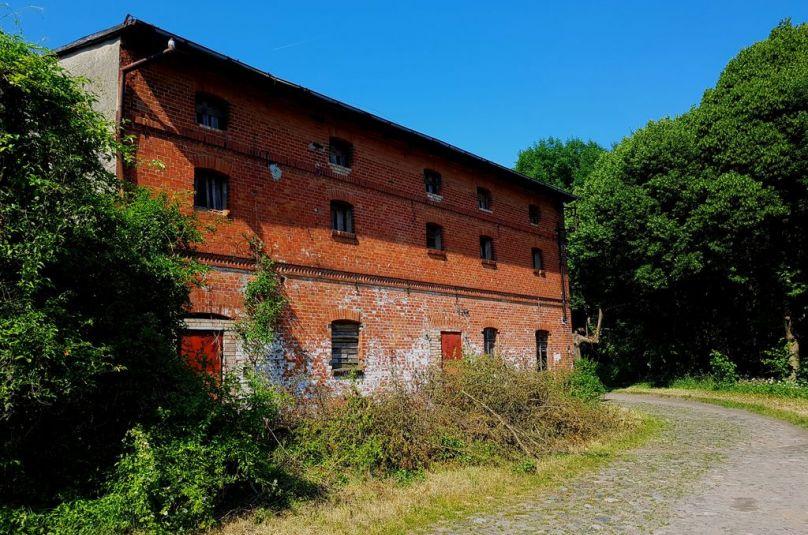 Obiekt sprzedaż Myślibórz, Kruszwin, 350 m<sup>2</sup>
