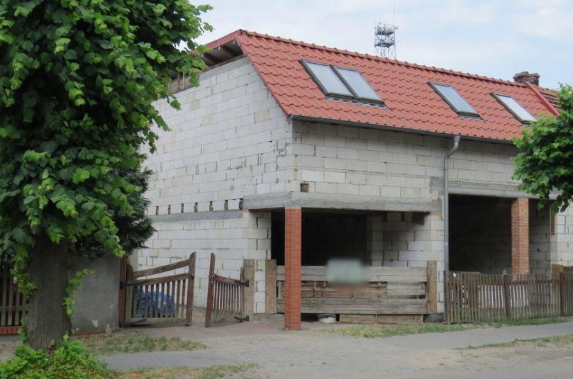 Obiekt sprzedaż Skwierzyna, 157 m<sup>2</sup>