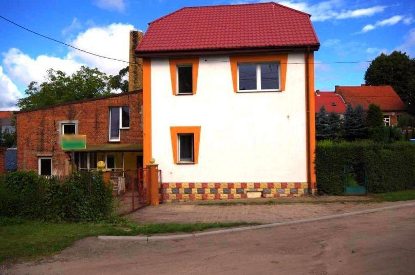 Dom sprzedaż Strzelce Krajeńskie, Ogardy, 6 pokoi, 205 m<sup>2</sup>