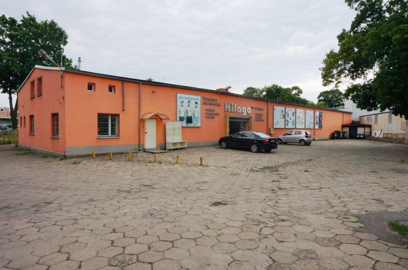 Lokal wynajem Gorzów, 600 m<sup>2</sup>