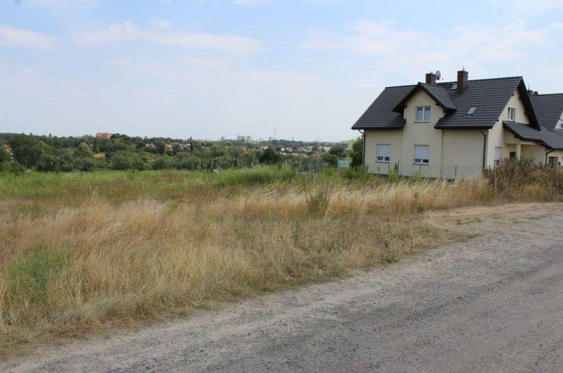 Działka sprzedaż Gorzów, 1348 m<sup>2</sup>