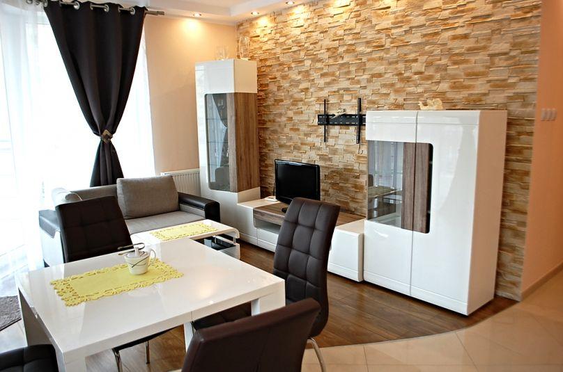 Mieszkanie wynajem Gorzów, os. Europejskie, 3 pokoje, 52 m<sup>2</sup>