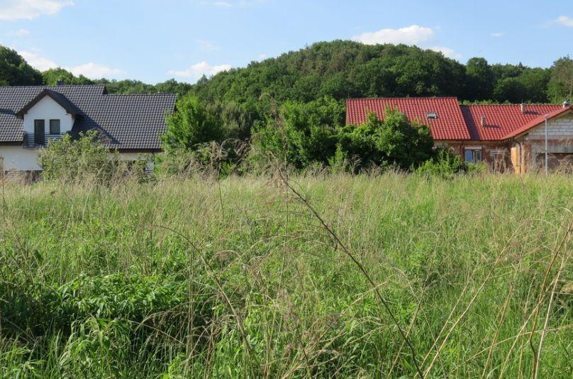 Działka sprzedaż Bogdaniec, Jenin, 1000 m<sup>2</sup>