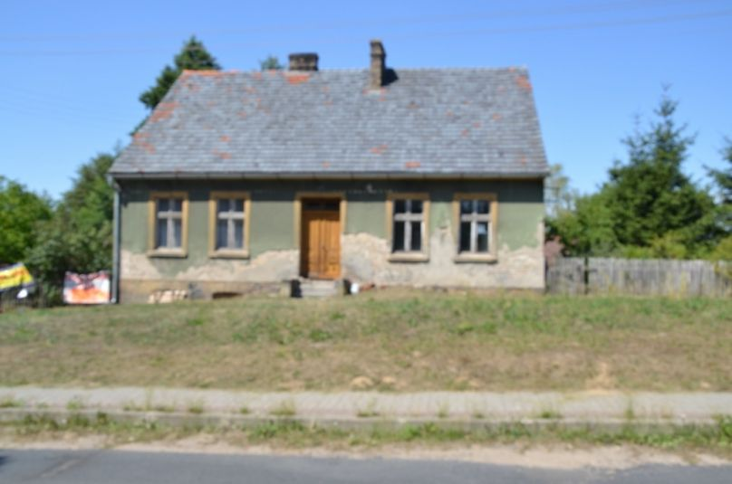 Dom sprzedaż Bledzew, Nowa Wieś, 3 pokoje, 140 m<sup>2</sup>